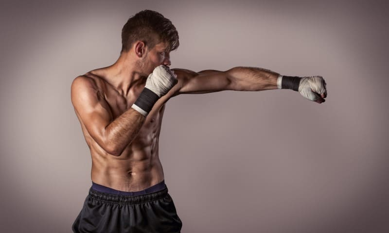 Boxing Basics for Beginners