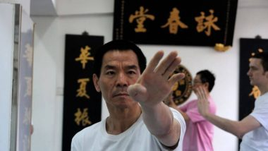 Wing Chun Self-Defense Basics