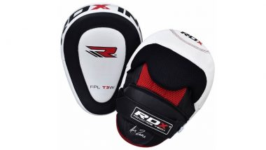 Best Focus Mitts for Boxing and MMA