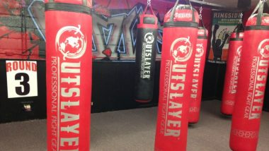 Outlsayer Heavy Bag Reviews