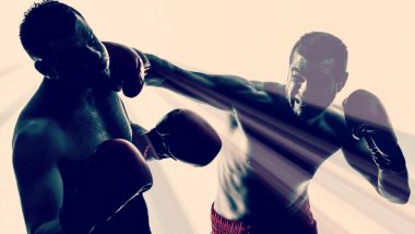 How to Punch Harder and Faster