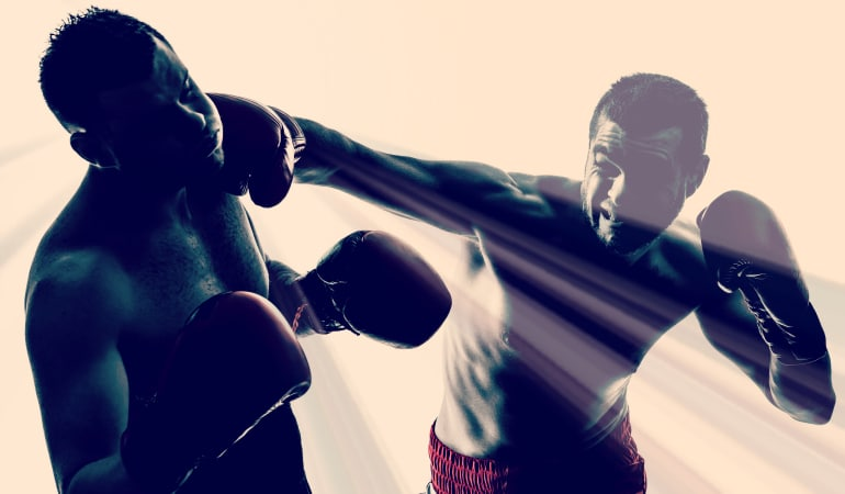 KO Power: How to Punch Harder and Faster ⋆ MMA Revolution