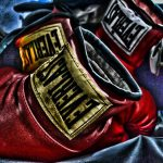 How to Clean and Deodorize Leather Boxing Gloves