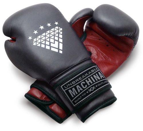 Machina Carbonata Boxing Gloves