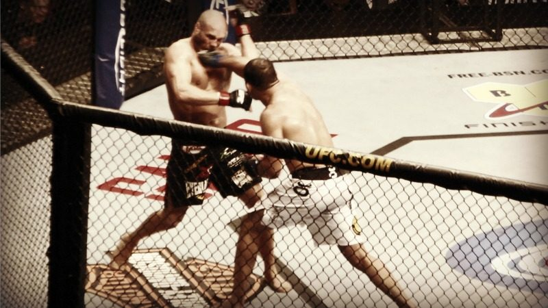 Top MMA Competitions