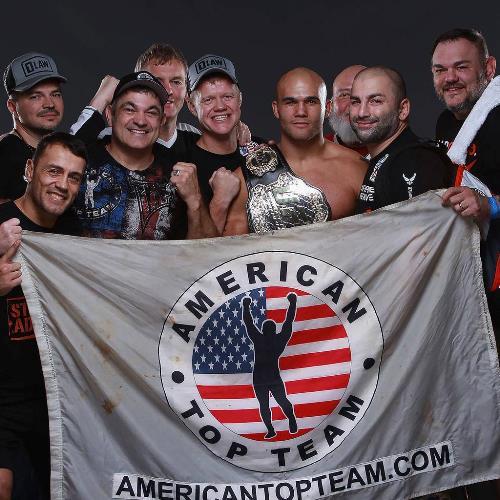 American Top Team MMA