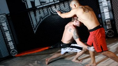 Best MMA Training Facilities in the US