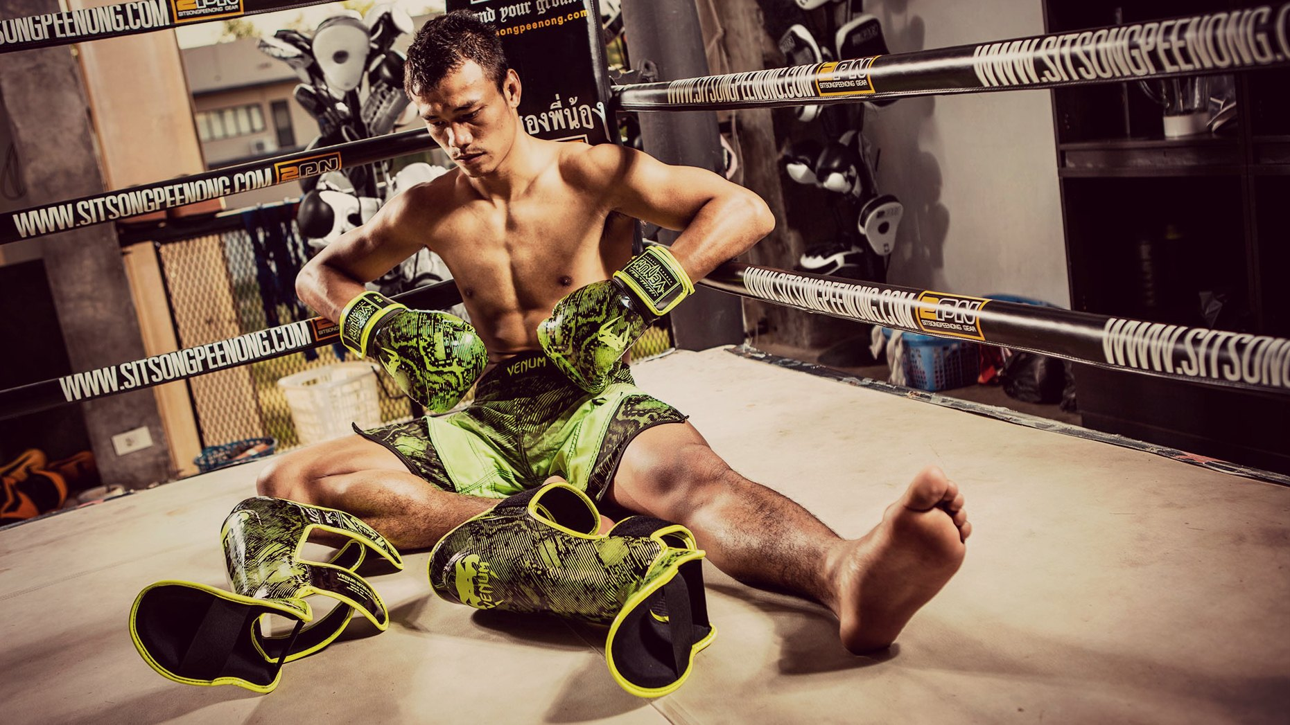10 Best Muay Thai Shin Guards