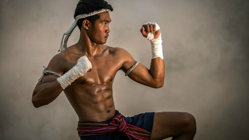 Muay Thai Basics - Training Tips for Beginners