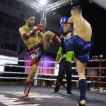 Muay Thai Footwork Drills