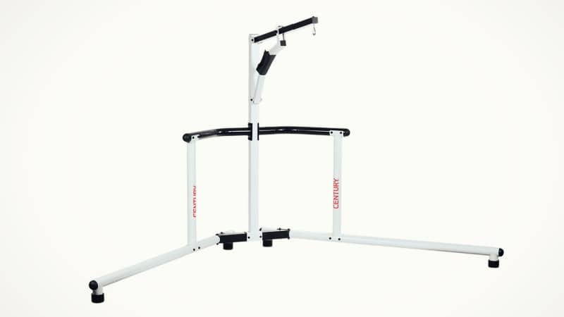 Century Cornerman Heavy Bag Stand Review