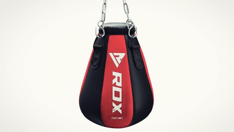 Maize or Slip Style Punching Bag
