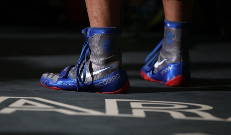 The Best Mma Shoes